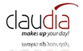 claudia Makeupartist